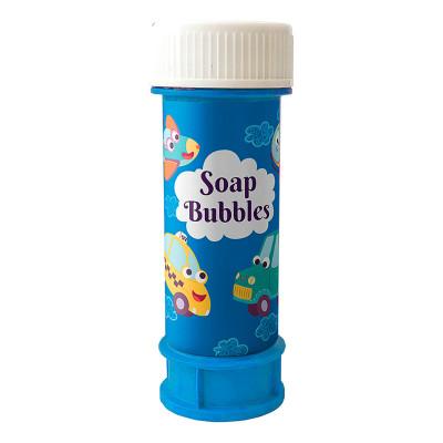 Мыльные пузыри DoDo Транспорт 60 мл 1865 ТМ: DoDo