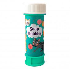 Мыльные пузыри DoDo Котики 60 мл 1865 ТМ: DoDo