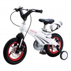Велосипед Miqilong MQL-GN12 White MQL-GN12-White ТМ: Miqilong