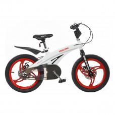 Велосипед Miqilong MQL-GN16 White MQL-GN16-White ТМ: Miqilong
