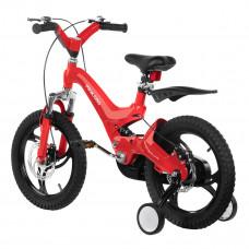 Велосипед Miqilong MQL-JZB16 Red MQL-JZB16-Red ТМ: Miqilong