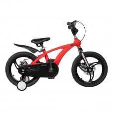 Велосипед Miqilong MQL-YD16 Red MQL-YD16-RED ТМ: Miqilong
