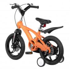 Велосипед Miqilong MQL-YD14 Orange MQL-YD14-ORANGE ТМ: Miqilong