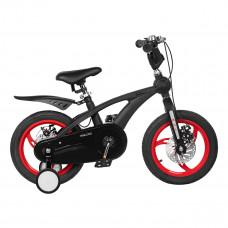 Велосипед Miqilong MQL-YD14 Black MQL-YD14-BLACK ТМ: Miqilong