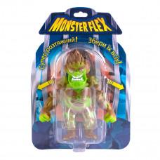 Игрушка-тянучка Monster Flex Человек-дерево 15 см 90008 ТМ: Monster Flex