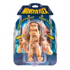 Игрушка-тянучка Monster Flex Человек-скала 15 см 90010 ТМ: Monster Flex