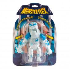 Игрушка-тянучка Monster Flex Человек-айсберг 15 см 90011 ТМ: Monster Flex