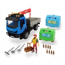 Игровой набор Dickie Toys Сбор вторсырья 3836003 ТМ: Dickie Toys