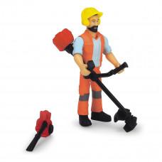 Игровой набор Dickie Toys Садоводство  3838006 ТМ: Dickie Toys