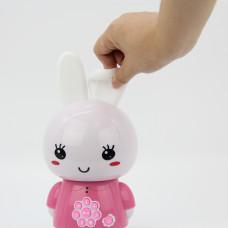 Интерактивная игрушка Alilo Зайчик G6x розовый AliloG6X ТМ: Alilo