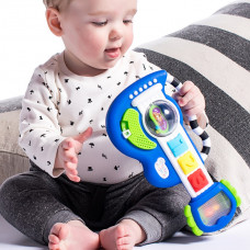 Игрушка Baby Einstein Гитара 90680 ТМ: Babу Einstein