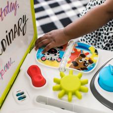 Игровой центр Baby Einstein Curiosity Table 10345 ТМ: Babу Einstein