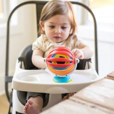 Игрушка на присоске Baby Einstein Sticky Spinner 11522 ТМ: Babу Einstein