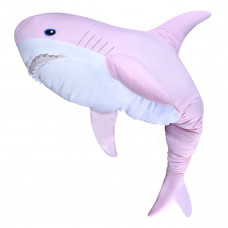 Мягкая игрушка Fancy Акула 49 см AKL01R ТМ: Fancy