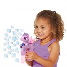 Мыльные пузыри Wanna Bubbles Единорог фиолетовый BB508-1 ТМ: Wanna Bubbles