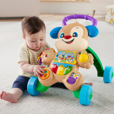 Ходунки Fisher-Price (Mattel) Умный Щенок FRC93 ТМ: Fisher-Price