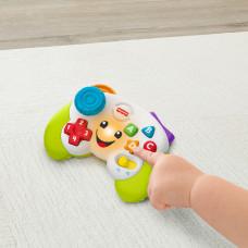 Обучающая игрушка Fisher-Price (Mattel) Умный джойстик (укр) GRH30 ТМ: Fisher-Price