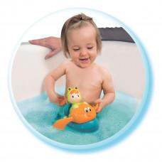 Игрушка для ванной Cotoons Краб 110611 ТМ: Cotoons