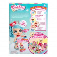 Кукла Kindi Kids Джессикейк Snack Time Friends 50008 ТМ: Kindi Kids