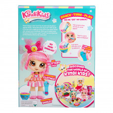 Кукла Kindi Kids Донатина Snack Time Friends 50006 ТМ: Kindi Kids