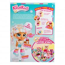 Кукла Kindi Kids Марша Мелло Snack Time Friends 50009 ТМ: Kindi Kids