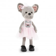 Мягкая игрушка Lucky Doggy Бэтси Дерзость и нежность LD059 ТМ: Lucky Doggy