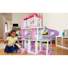 Набор Barbie Дом мечты GNH53 ТМ: Barbie