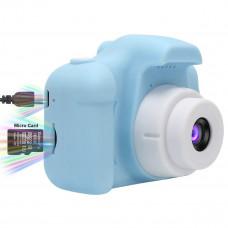 Детский фотоаппарат G-sio Х blue kidscambl ТМ: G-SIO