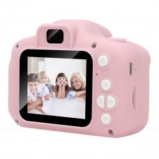 Детский фотоаппарат G- sio Х pink kidscampin ТМ: G-SIO