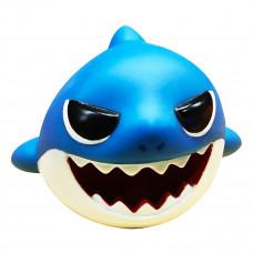 Игрушка для ванной Baby Shark Брызгалки Веселая семья SFBT-1100 ТМ: Baby Shark