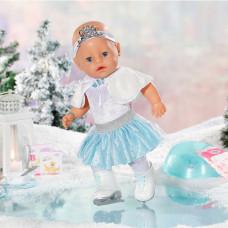 Кукла Baby Born Soft Touch Балеринка-Снежинка 43 см 831250 ТМ: BABY born