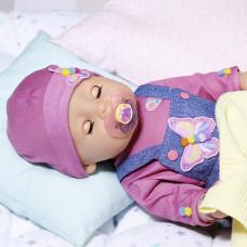 Кукла BABY born Джинсовый лук серия Нежные объятия 43 см 831298 ТМ: BABY born
