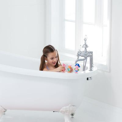 Набор игрушек для ванной Peppa Друзья Пеппы 3 шт 96527 ТМ: Peppa