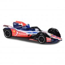 Машинка Majorette Болид Формула-Е Делюкс (в ассорт) 2084025 ТМ: Majorette