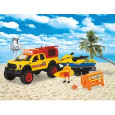 Игровой набор Dickie Toys Пляжный патруль 3837008 ТМ: Dickie Toys