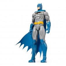 Фигурка Batman Бэтмен 30 см (в ассорт) 6055153 ТМ: Batman (Spin Master)