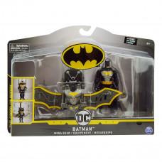 Фигурка Batman Трансформер с экипировкой (в ассорт) 6055947 ТМ: Batman (Spin Master)