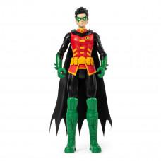 Фигурка Batman Мир Бэтмена 30 см (в ассорт) 6058527 ТМ: Batman (Spin Master)