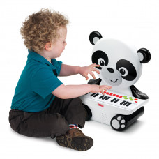 Пианино Fisher-Price Музыкальная панда 380028 ТМ: Fisher-Price