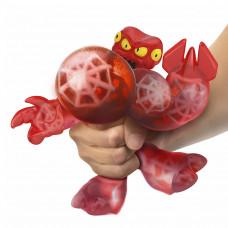 Игрушка-тянучка GooJitZu Редбек 12 см 121631 ТМ: GooJitZu