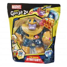 Игрушка-тянучка GooJitZu Танос Большой (Супергерои Марвел) 21 см 121640 ТМ: GooJitZu