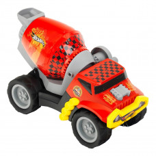 Бетономешалка Klein Hot Wheels 2447 ТМ: Klein