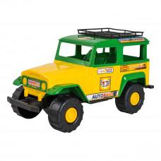 Машинка Tigres Джип Гранд сафари 39522 ТМ: Tigres