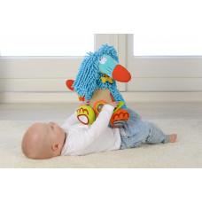Развивающая мягкая игрушка Dolce Собака 95110 ТМ: Dolce