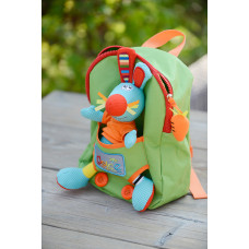 Рюкзак Dolce Кролик 95312 ТМ: Dolce