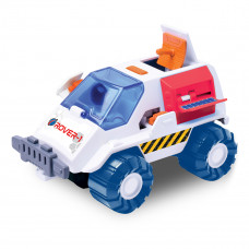Игровой набор Astro Venture Space Rover 63111 ТМ: Astro Venture