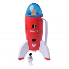 Игровой набор Astro Venture Deluxe Space Set 63142 ТМ: Astro Venture