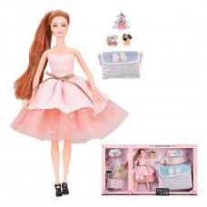 Кукла Emily Rising Star QJ096 ТМ: EMILY