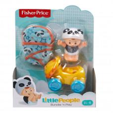 Игровой набор Little People Веселый малыш (в ассорт) GNF59 ТМ: Little People