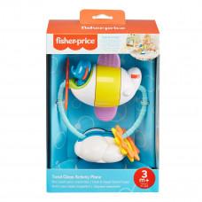 Развивающая игрушка Fisher-Price Самолетик GWW53 ТМ: Fisher-Price (Mattel)